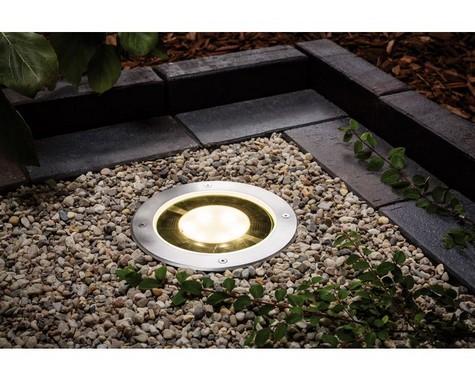 Zemní svítidlo LED  P 93776 solární-3