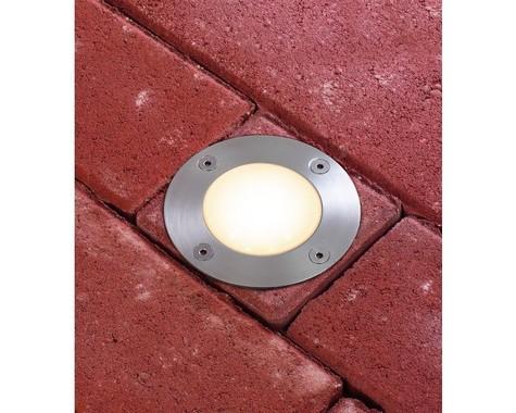 Pojezdové/zemní svítidlo LED  P 93789-4