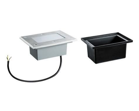 Pojezdové/zemní svítidlo LED  P 93796