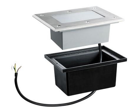 Pojezdové/zemní svítidlo LED  P 93797