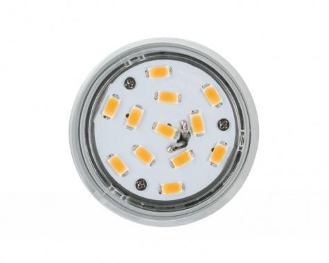 LED modul Coin pro zápustné svítidlo čirá 7W sada 3ks stmívatelné - PAULMANN-3