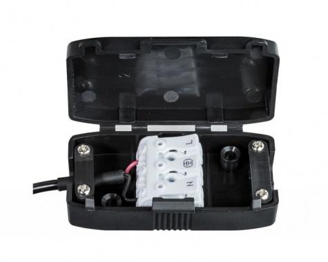 LED modul Coin pro zápustné svítidlo čirá 7W sada 3ks stmívatelné - PAULMANN-4