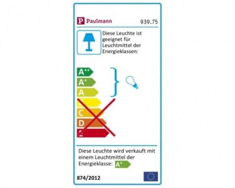 Koupelnové osvětlení LED  P 93975-4