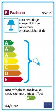 Lankové systémy LED  P 95227-1