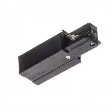 EUTRAC pravá černá 230V - napájení