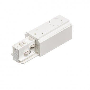 EUTRAC levá bílá 230V - napájení
