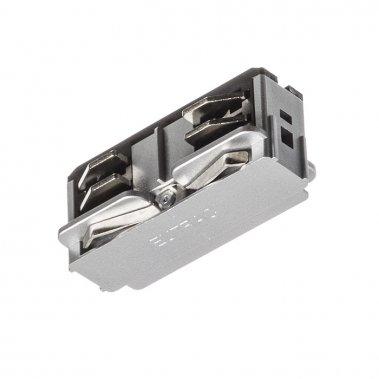 EUTRAC stříbrnošedá 230V - podélný vodivý spoj
