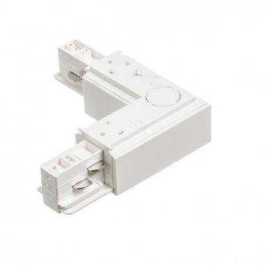EUTRAC vnější bílá 230V - L spoj