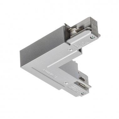 EUTRAC vnitřní stříbrnošedá 230V - L spoj