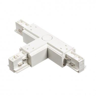 EUTRAC pravá bílá 230V - T spoj