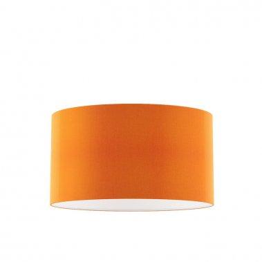 Stínidlo RON 55/30 Chintz oranžová max. 23W R11518