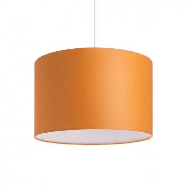 RON 40/25 stínidlo Chintz oranžová  max. 23W - RED - DESIGN RENDL