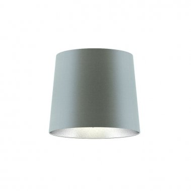 CONNY 35/30 stojanové stínidlo Monaco petrolejová / stříbrné PVC max. 23W - RED - DESIGN RENDL