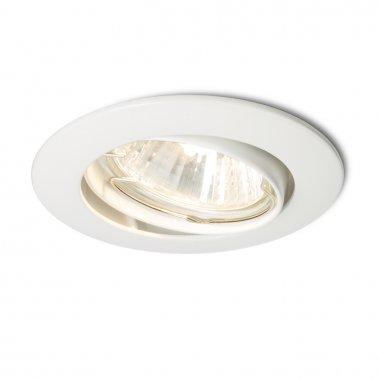 Vestavné bodové svítidlo 230V R11743
