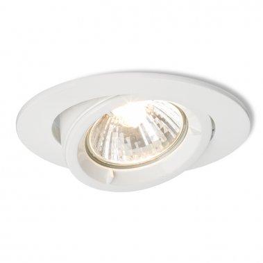 Vestavné bodové svítidlo 230V R11746