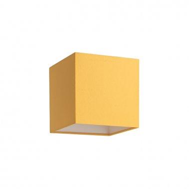 Stínidlo TEMPO 15/15  Chintz oranžová max. 28W R11816