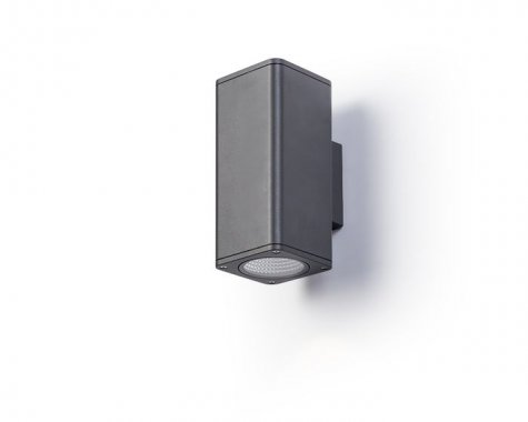 Venkovní svítidlo nástěnné LED  R11965
