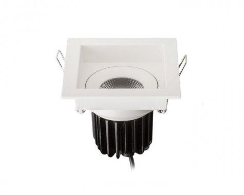 Vestavné bodové svítidlo 230V LED  R12009