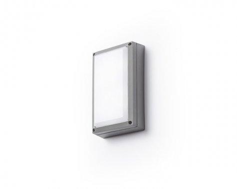 Venkovní svítidlo nástěnné LED  R12011