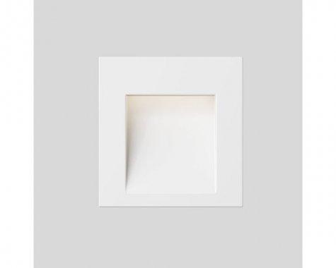 Venkovní svítidlo vestavné LED  R12013