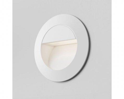 Venkovní svítidlo vestavné LED  R12029