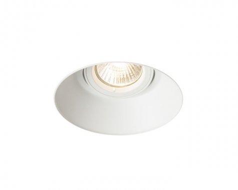 Vestavné bodové svítidlo 230V R12046
