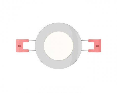 Vestavné bodové svítidlo 230V LED  R12180