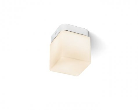 Koupelnové osvětlení  LED R12198