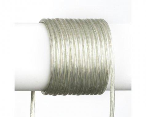 FIT kabel 3X0,75 1bm černá
