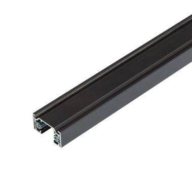 1F 1m lišta černá R12255
