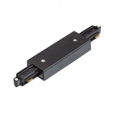 1F přímý spoj s možností napájení černá 230V - RED - DESIGN RENDL