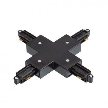 1F X spoj černá 230V - RED - DESIGN RENDL