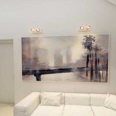 Svítidlo na stěnu i strop R12326