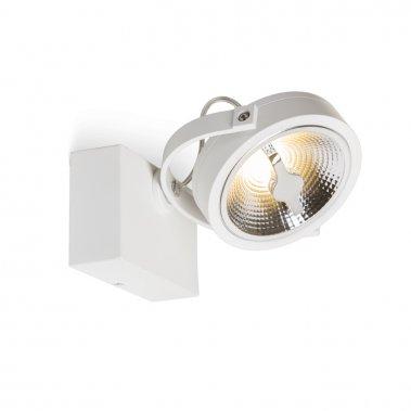 Přisazené bodové svítidlo LED  R12332