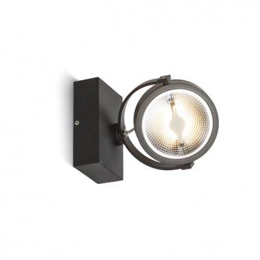 Přisazené bodové svítidlo LED  R12333