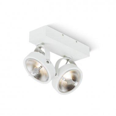 Přisazené bodové svítidlo LED  R12334