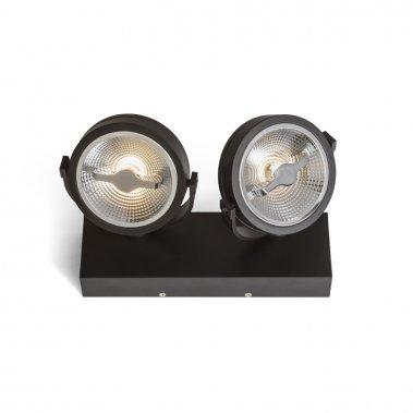 Přisazené bodové svítidlo LED  R12335