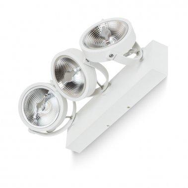 Přisazené bodové svítidlo LED  R12336