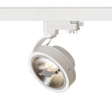 KELLY LED pro tříokr. lištu bílá 230V LED 12W 24° 3000K - RED - DESIGN RENDL