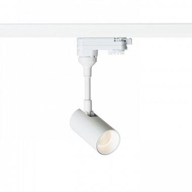 LOLLIPOP pro tříokr. lištu bílá 230V LED 8W 40° 3000K - RED - DESIGN RENDL