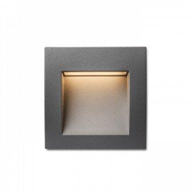 Venkovní svítidlo vestavné LED  R12534