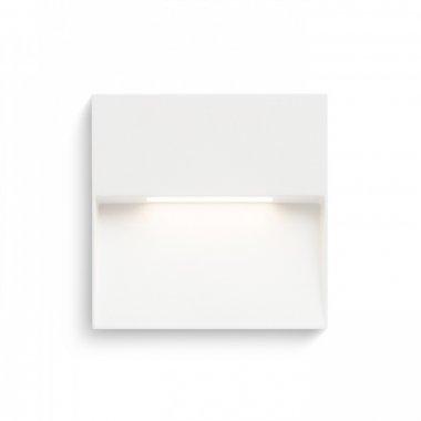 Venkovní svítidlo nástěnné LED  R12542