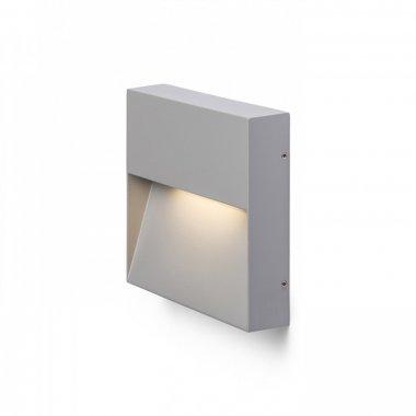 Venkovní svítidlo nástěnné LED  R12544