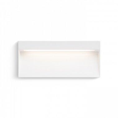 Venkovní svítidlo nástěnné LED  R12545