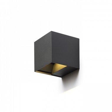 Venkovní svítidlo nástěnné LED  R12557