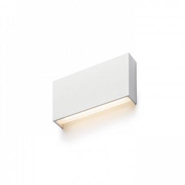 Venkovní svítidlo nástěnné LED  R12573