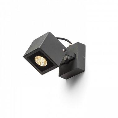 Venkovní svítidlo nástěnné LED  R12578
