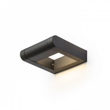 Venkovní svítidlo nástěnné LED  R12623