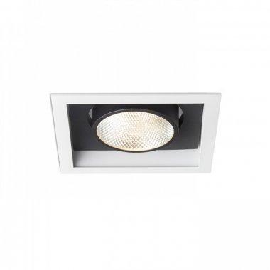 Vestavné bodové svítidlo 230V LED  R12662