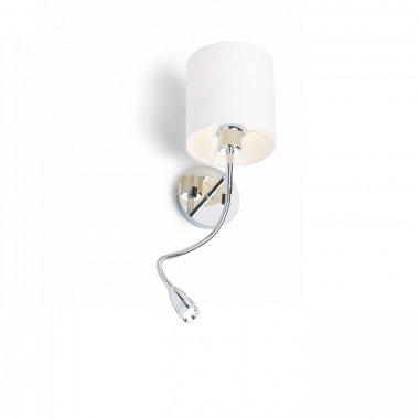 Nástěnné svítidlo  LED R12955